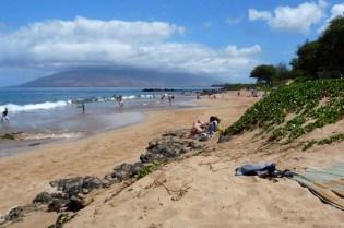Kamaole III, Maui